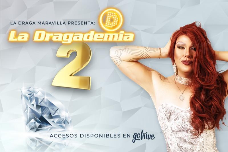 La Dragademia 2  -  Descuento Draguiespecial