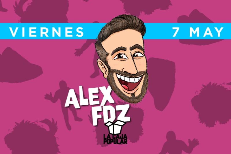 Alex Fdez