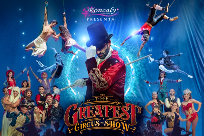 The Greatest Circus Show