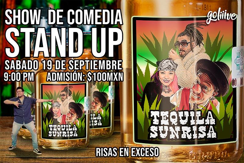 Tequila SunRisa