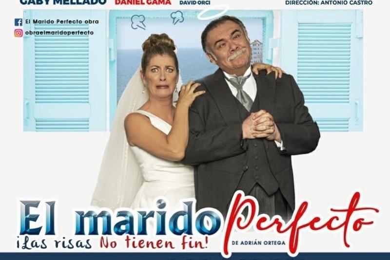 El Marido Perfecto