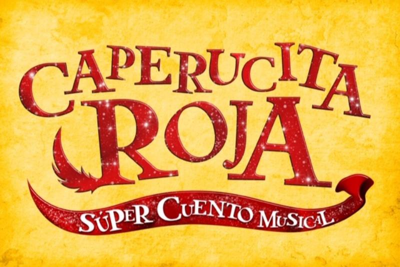Caperucita Roja - Súper Cuento Musical