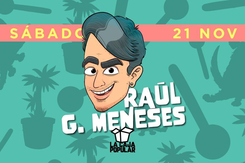 Raúl G. Meneses
