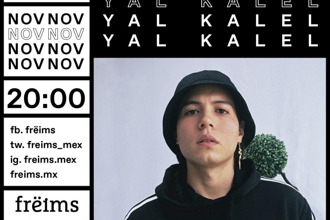 Yal Kalel en Frëims