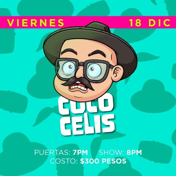 Coco Celis