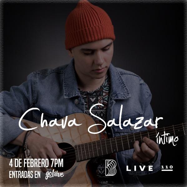 INTIMO Chava Salazar