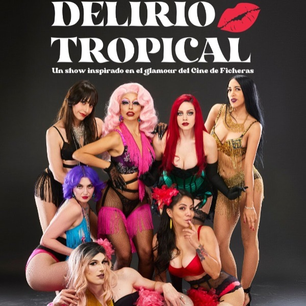 Delirio Tropical
