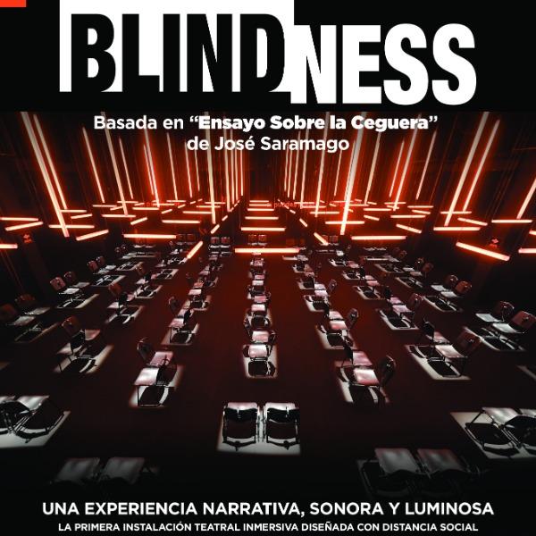 BlindNess Marzo
