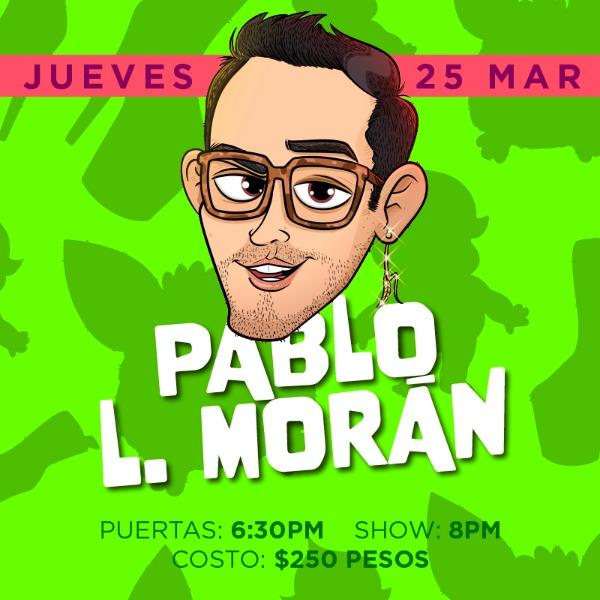 Pablo L. Morán