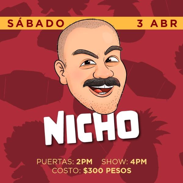 Nicho (4PM)