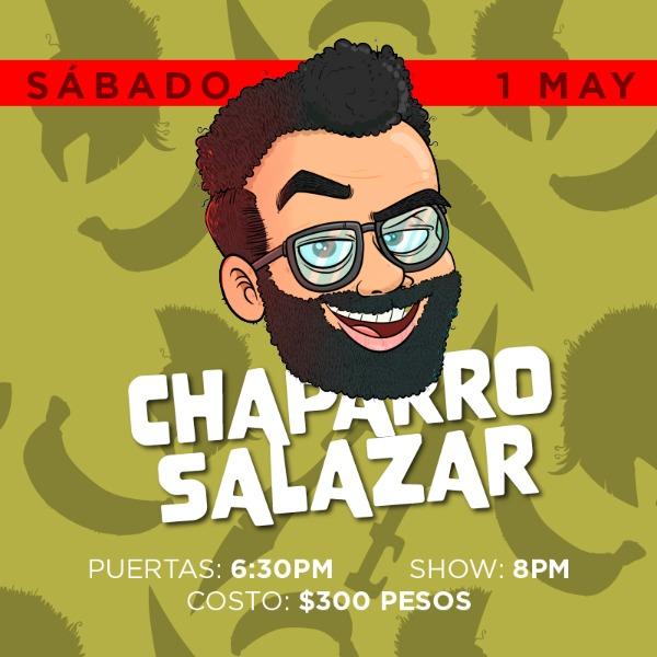 Chaparro Salazar