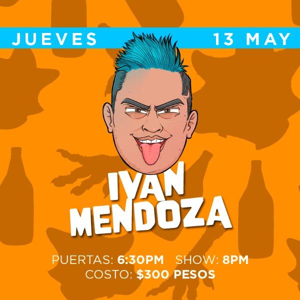 Iván Mendoza