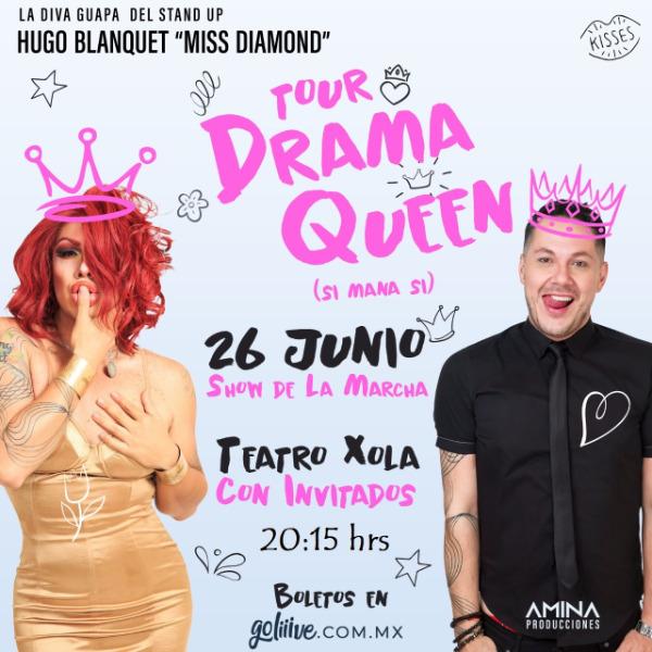 Drama Queen & Friends
