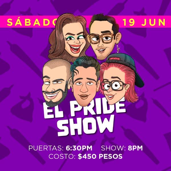 El Show PRIDE