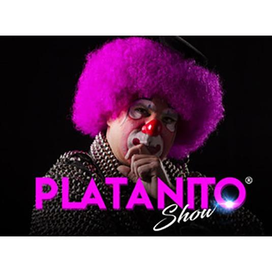 Platanito show 2019
