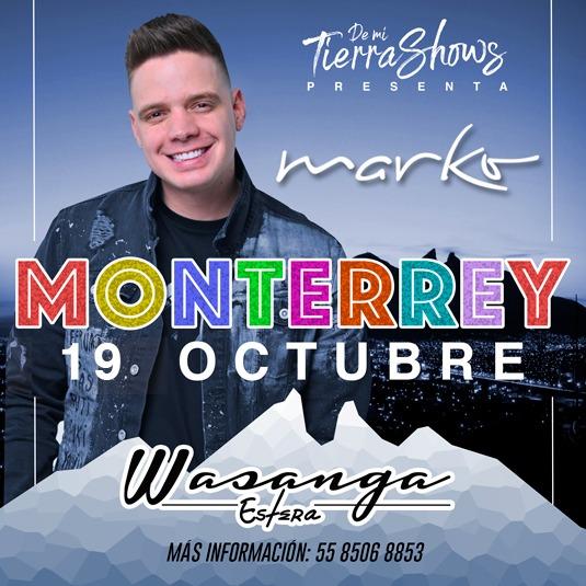 MARKO en Monterrey