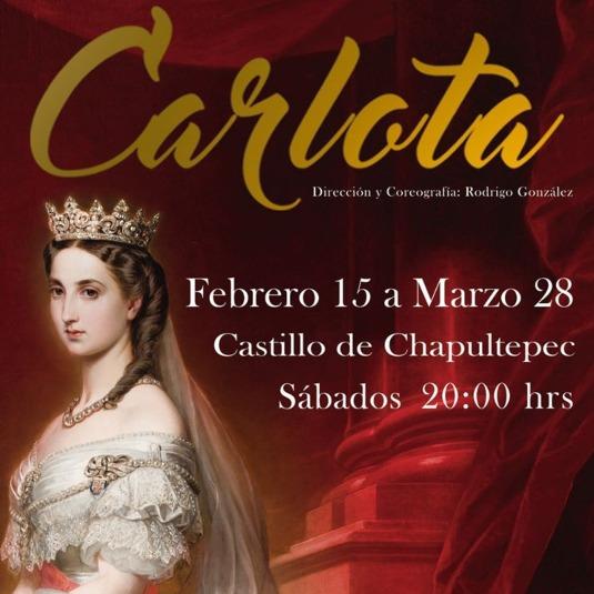 Carlota 2019