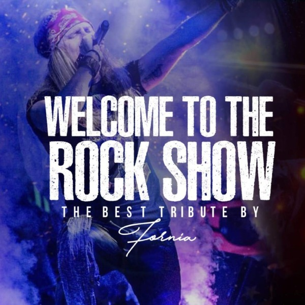 Welcome to the Rock Show