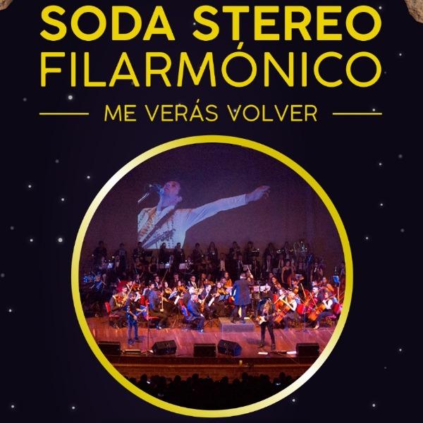 Soda Stereo Filarmónico (Tributo)