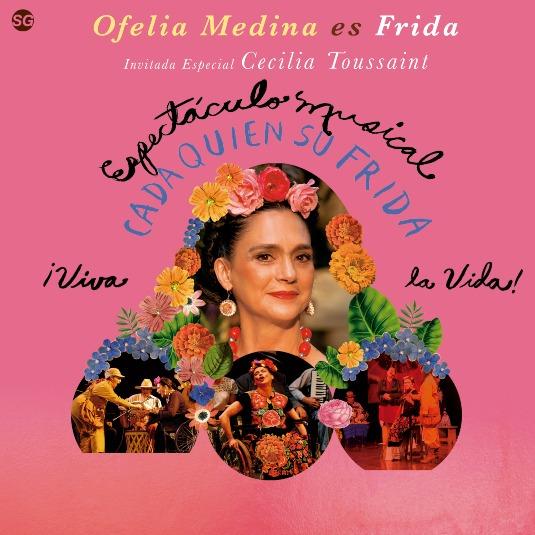 Cada Quien Su Frida