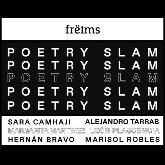 Poetry Slam Frëims