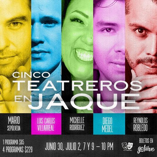 Teatreros en Jaque-1
