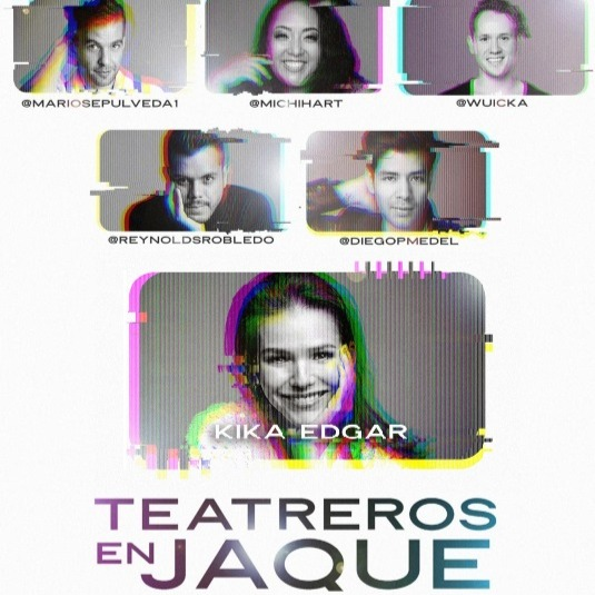 Teatreros en Jaque, 2da Temporada 2do Capitulo