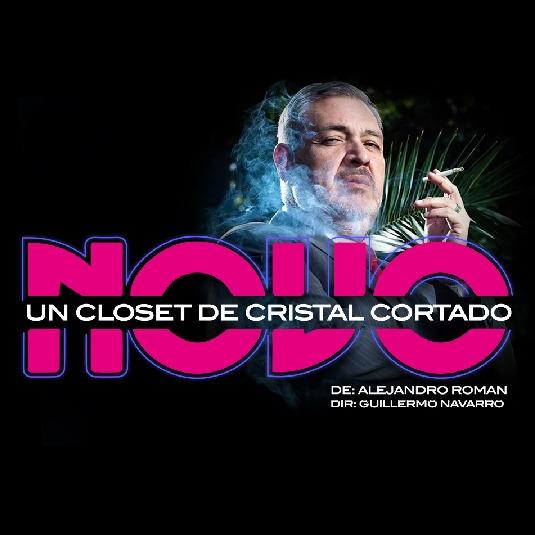 NOVO – Un Closet de Cristal Cortado con Gerardo González