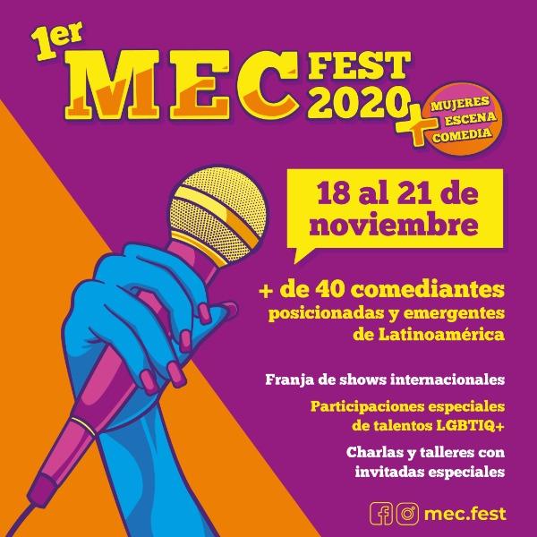 MEC FEST 2020