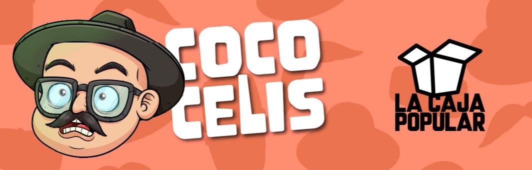 Coco Celis - Jueves
