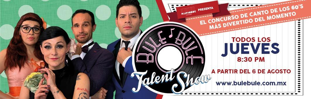 Bule Bule, Talent Show (Temporada Completa)