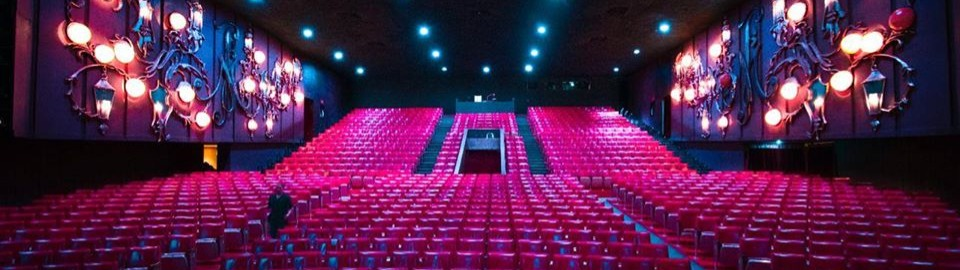Teatro Manolo Fábregas