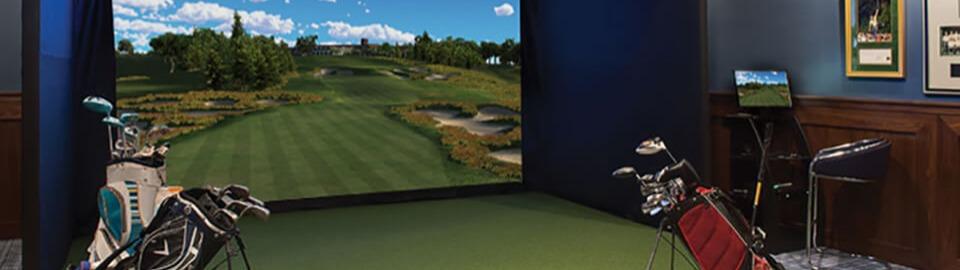 Virtual Golf México