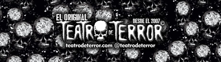 Teatro De Terror