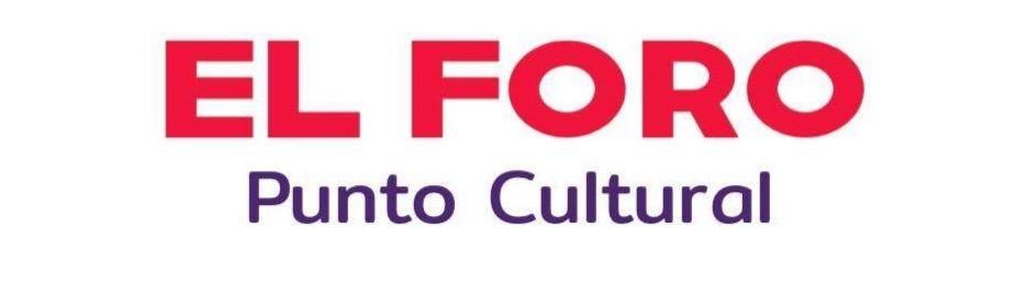 El Foro Punto Cultural
