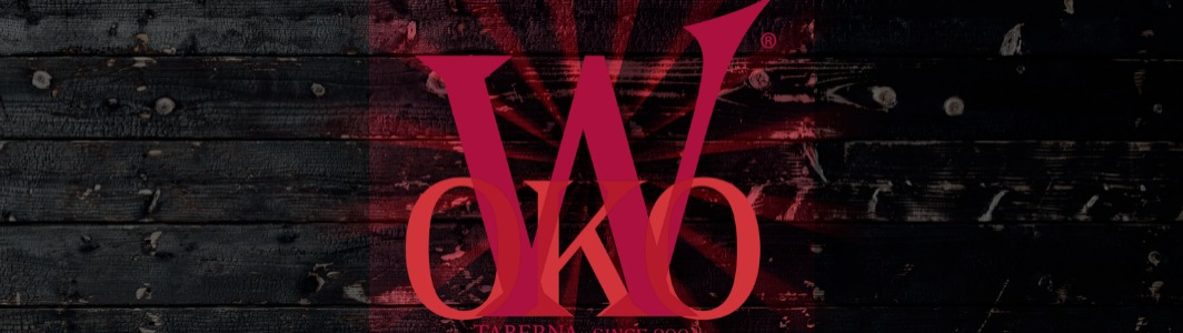 Woko Comedy Club
