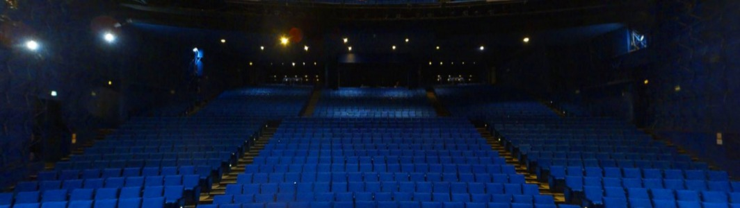 Centro Cultural Teatro 1