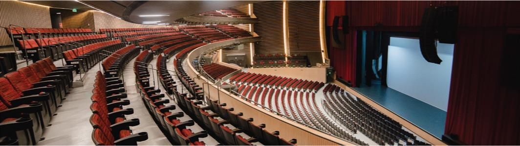 Auditorio Pabellón M