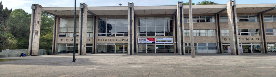 Teatro Cuauhtémoc