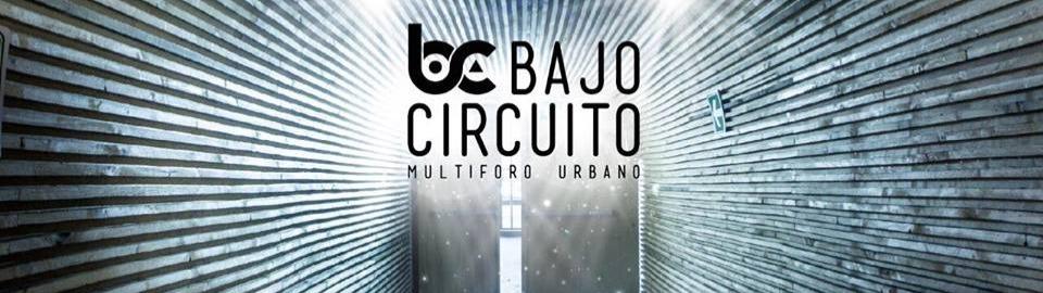 Bajo Circuito Multiforo Urbano