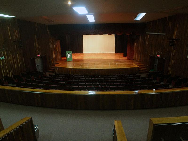 """Teatro Tlaxcala """"Lic. Ignacio García Téllez"""""""
