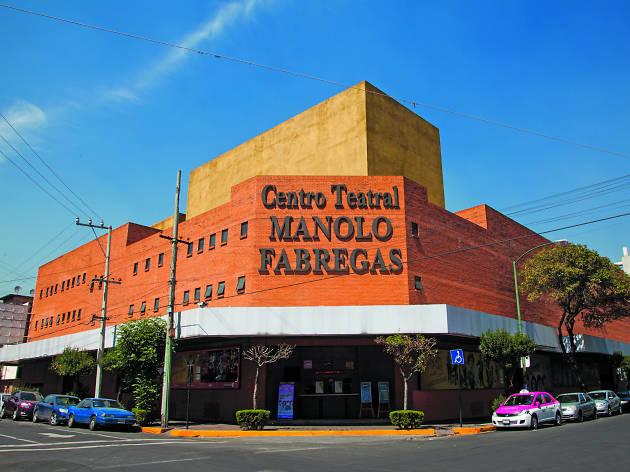 Teatro Fernando Soler