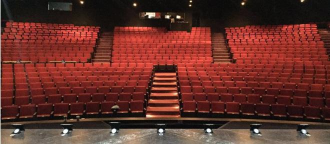 Teatro de los Insurgentes