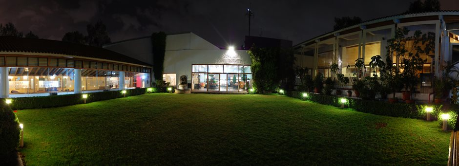 Teatro Rafael Solana