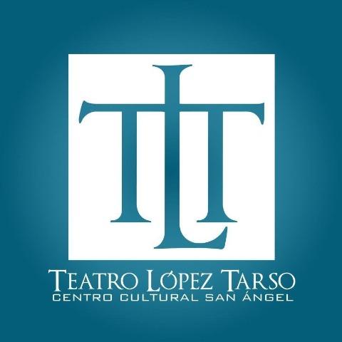 Teatro López Tarso Centro Cultural San Angel