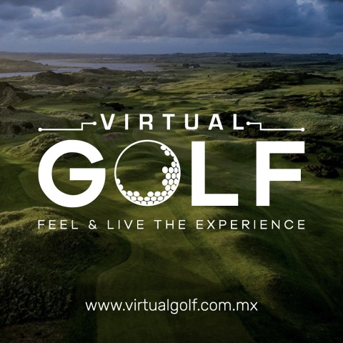Virtual Golf México