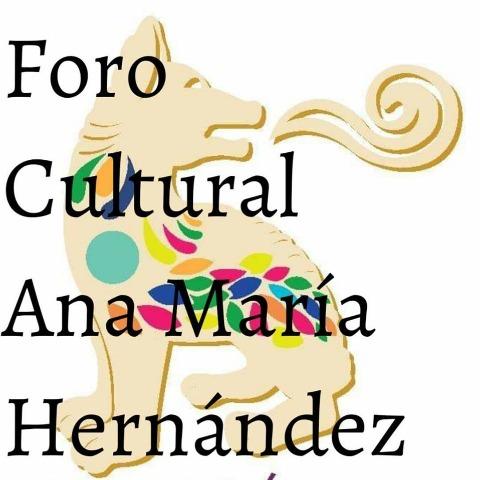 Foro Cultural Ana María Hernández