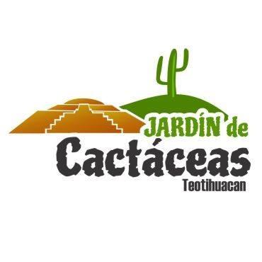 Jardín de las cactáceas