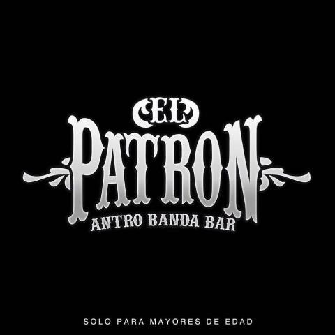 EL PATRON ANTRO BANDA BAR