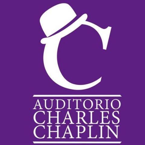 Auditorio Charles Chaplin